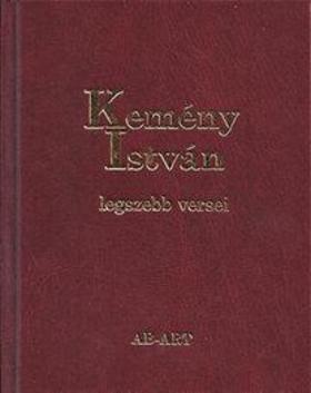 Németh Zoltán (szerk.) - Kemény István legszebb versei