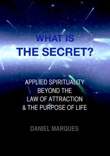 Marques Daniel - What is the secret? [eKönyv: epub, mobi]