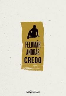 FELDM - Credo [eKönyv: epub, mobi]