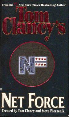 Tom Clancy - Net Force [antikvár]