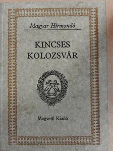 Herepei János - Kincses Kolozsvár II. [antikvár]