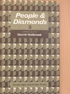 Anton Chekhov - People & Diamonds 3. [antikvár]