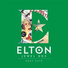 Elton John - JEWEL BOX - DEEP CUTS 4LP ELTON JOHN