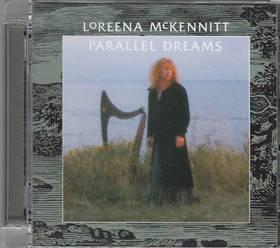 PARALLEL DREAMS CD LOREENA MCKENNITT
