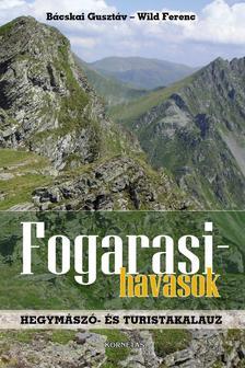 Bácskai Gusztáv - Wild Ferenc - Fogarasi-havasok