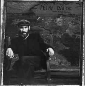 Petri György - PETRI-DALOK CD KRULIK ZOLTÁN ZENÉJE