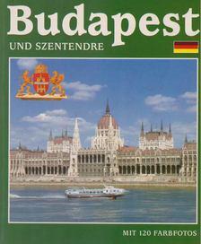 Buza Péter - Budapest und Szentendre [antikvár]