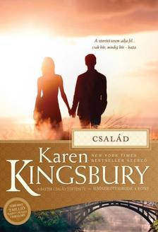 Karen Kingsbury - Család