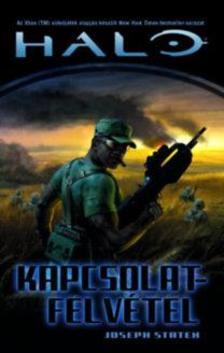 Joseph Staten - Kapcsolatfelvétel - Halo 5.