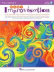 EASY IMPROVISATION TRUMPET. A SIMPLE, FUN WAY TO LEARN THE BASICS OF IMPROVISATION! AUDIO ACC. INCL.