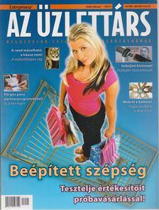 Kőrizs Imre - Az üzlettárs 2008. február [antikvár]