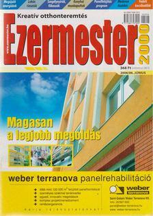 Perényi József - Ezermester 2006/06. június [antikvár]