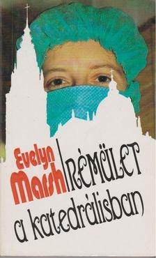 Evelyn Marsh - Rémület a katedrálisban [antikvár]