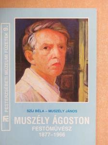 Muszély János - Muszély Ágoston [antikvár]