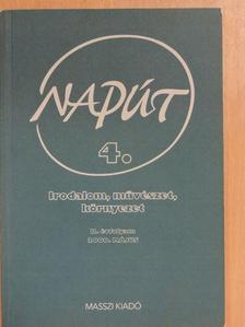 Burány Nándor - Napút 2000. május [antikvár]