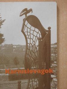 Baghy-Bátor Teréz - Karnislovagok (dedikált példány) [antikvár]