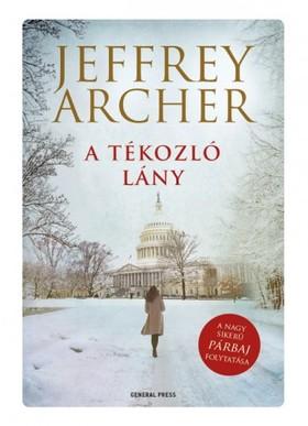 Jeffrey Archer - A tékozló lány [eKönyv: epub, mobi]