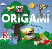 Origami egyszerűen 2.