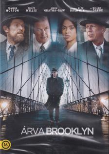 ÁRVA BROOKLYN DVD