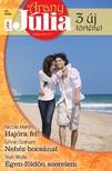 Nicola Marsh, Lynne Graham, Trish Wylie - Arany Júlia 23. kötet (Hajóra fel!, Nehéz bocsánat, Égen-földön szerelem) [eKönyv: epub, mobi]