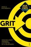 Duckworth, Angela - Grit - Hogyan vezet sikerhez a kitartás és a lelkesedés [eKönyv: epub, mobi]
