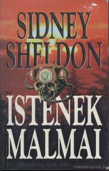Sidney Sheldon - Istenek malmai [antikvár]