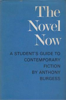 Anthony Burgess - The Novel Now [antikvár]