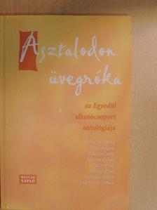 Belinszki Zoltán - Asztalodon üvegróka [antikvár]