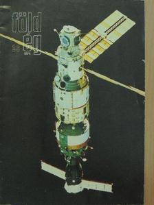 Dr. Horváth András - Föld és Ég 1988. április [antikvár]