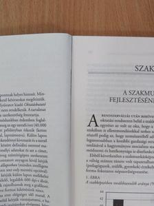 Farkas Péter - Educatio 1996/1. Tavasz [antikvár]