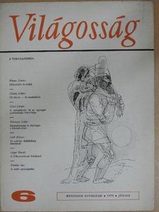 Bacsó Béla - Világosság 1979. június [antikvár]