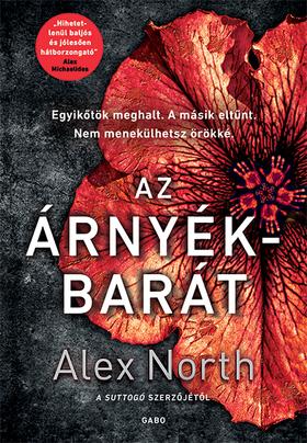 Alex North - Az árnyékbarát