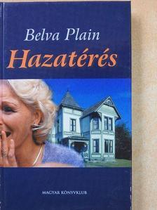 Belva Plain - Hazatérés [antikvár]