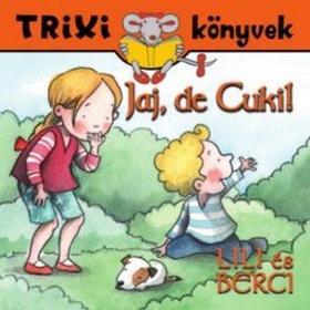 Lili és Berci/Jaj,de Cuki!
