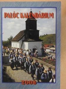 Arany János - Palóc Kalendárium 2008 [antikvár]