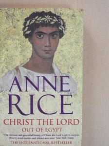 Anne Rice - Christ the Lord [antikvár]