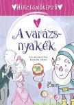 Ana Serna Vara - Hercegnőképző - 1. A varázsnyakék