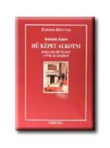 Alpers, Svetlana - Hű képet alkotni