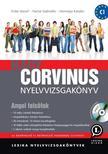 LX-0055-1Erdei József, Hartai Gabriella, Homolya Katalin - Nagy Corvinus nyelvvizsgakönyv - Angol felsőfok