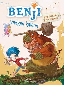 Sir Steve Stevenson - Benji 2. - Vadkankaland