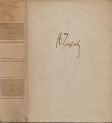 Anton Pavlovics Csehov - Csehov művei II. [antikvár]