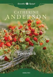 Catherine Anderson - Epervidék