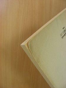Bózsó Lászlóné - Folia practico-Linguistica 1988/1-2. [antikvár]
