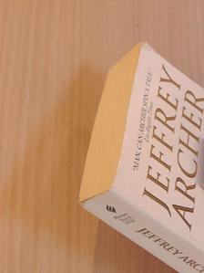 Jeffrey Archer - To Cut a Long Story Short [antikvár]
