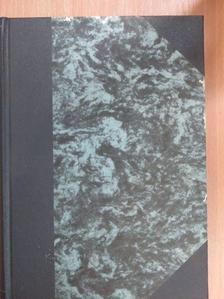 Dr. Gergely István - Magyar Belorvosi Archivum 1982/1-6./Magyar Belorvosi Archivum Supplementuma 1982/1-6. [antikvár]