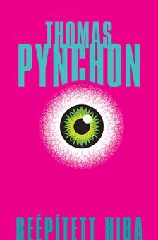 Thomas Pynchon - Beépített hiba ***