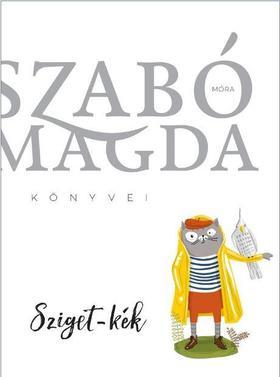 SZABÓ MAGDA - Szigetkék