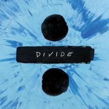 DIVIDE - ED SHEERAN CD