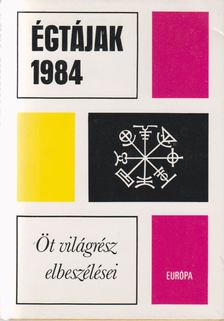 Gy. Horváth László - Égtájak 1984 [antikvár]