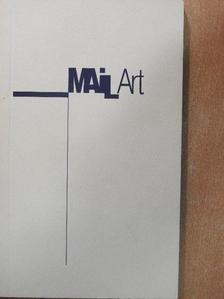 Galántai György - MailArt [antikvár]
